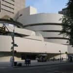 Guggenheim Museum, com um dos melhores acervos de arte moderna e contemporânea que existem no mundo.
