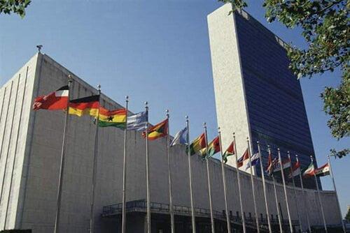 United Nations Headquarters (ONU), onde há uma visita guiada de 45 minutos.