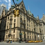 New York Dakota Building, onde John Lennon morou e foi assassinado em 1980.