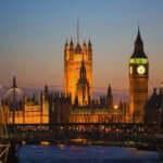 Big Ben Westminster Ralace