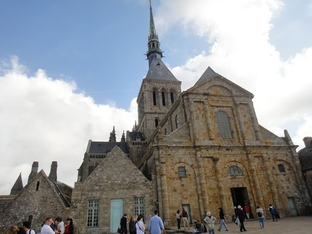 Abadia Saint Michel