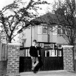 John Lennon em Mendips