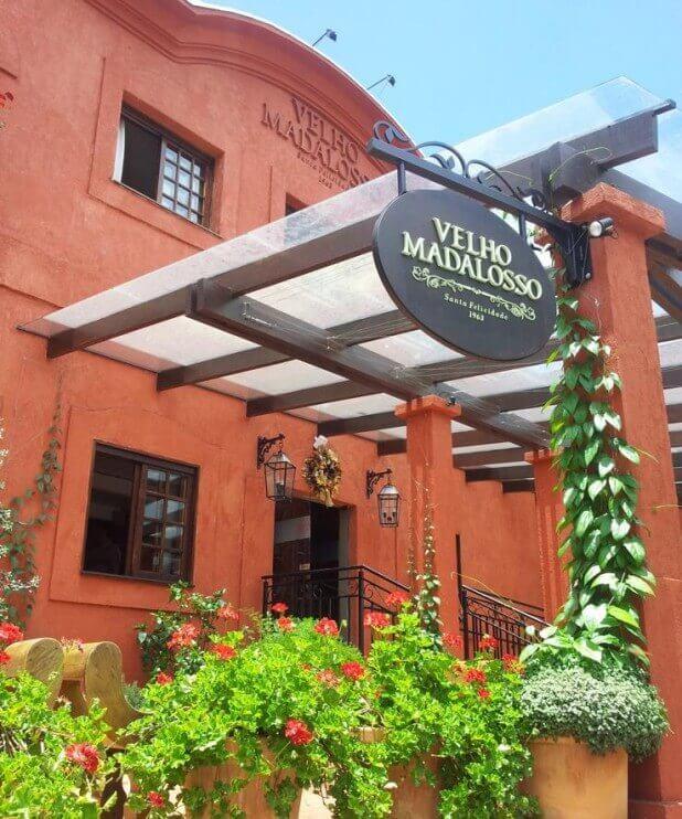 Restaurante Velho Madalosso