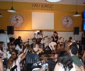 Botequim São Jorge