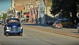 Montevideu, capital e cidade turística do Uruguai
