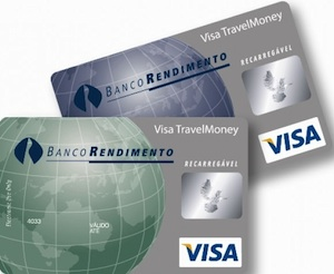 Visa Travel Monay