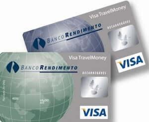 Visa Travel Monay