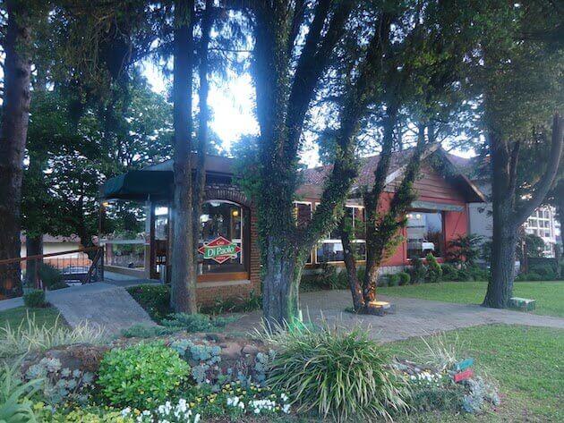 Casa Di Paolo em Gramado