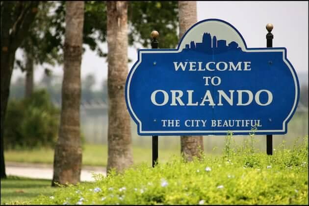 Conheça Orlando
