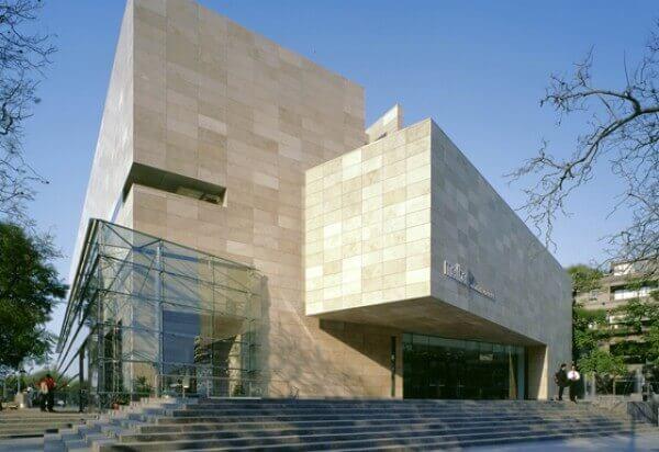 Museu de Arte Latino-Americana de Buenos Aires