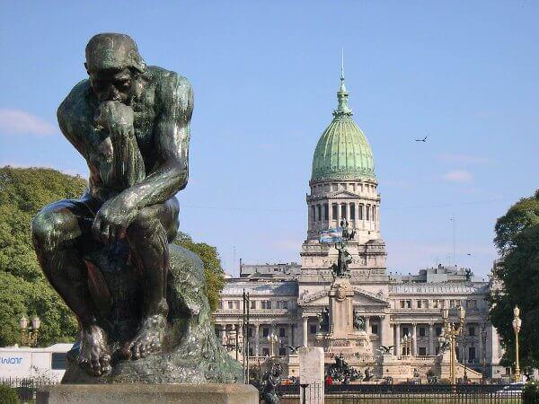Argentina - destinos na América do Sul