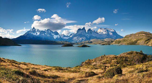 Chile - destino para Lua de Mel