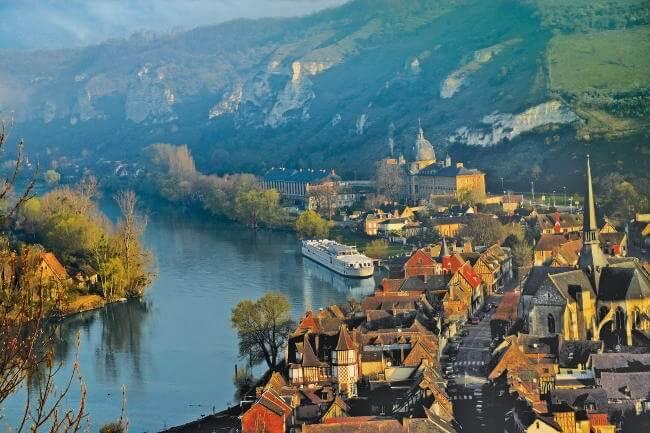 Provença - França. Destinos Lua de Mel