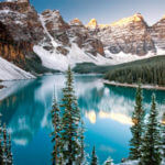 Canadá Viagem