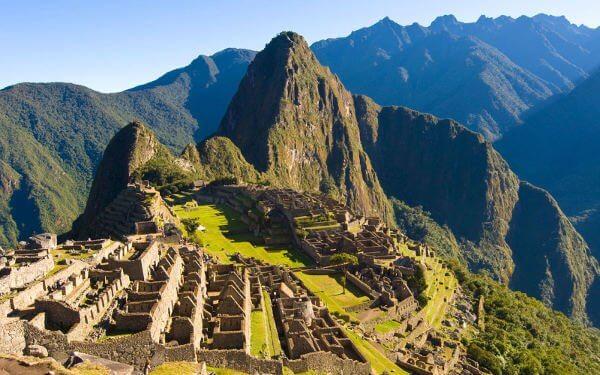 Dicas para viajar sozinho - Peru