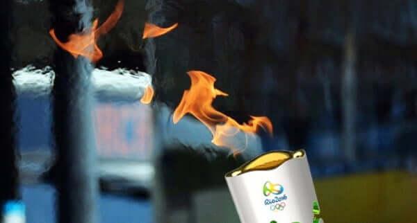 Olimpíadas 2016 - Rio