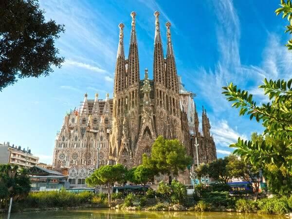 Barcelona - dicas de viagem