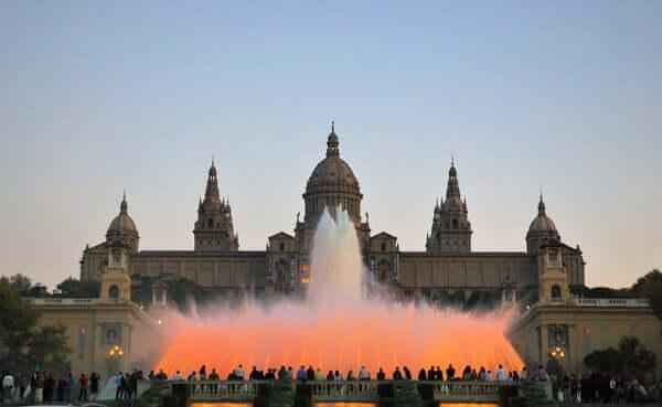 Barcelona - o que conhecer