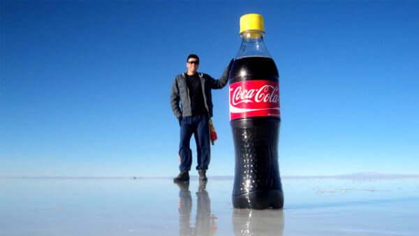 Bolívia Viagem