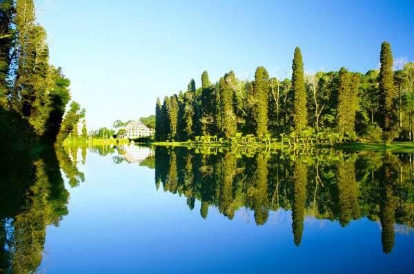 lago negro - serra gaúcha