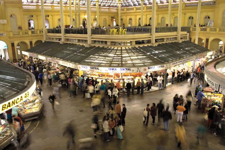 Mercado de Porto Alegre