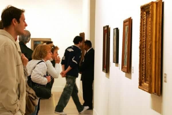 Museu de arte do RS - MARGS