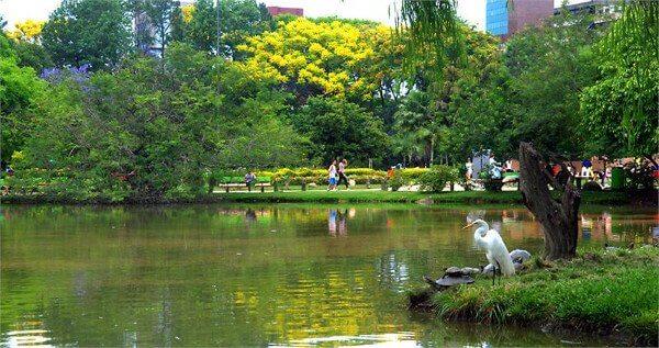 Parcão Porto Alegre