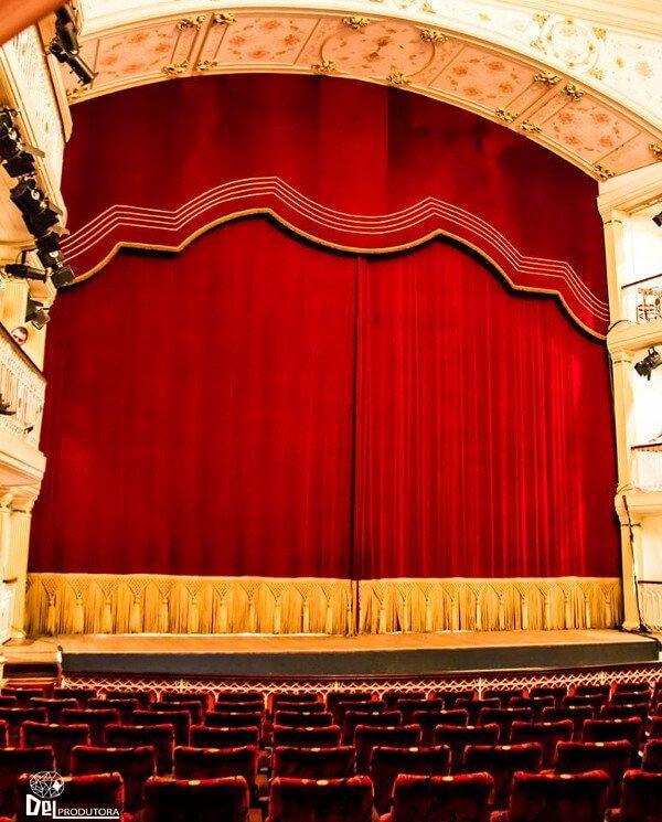 Teatro em Porto Alegre