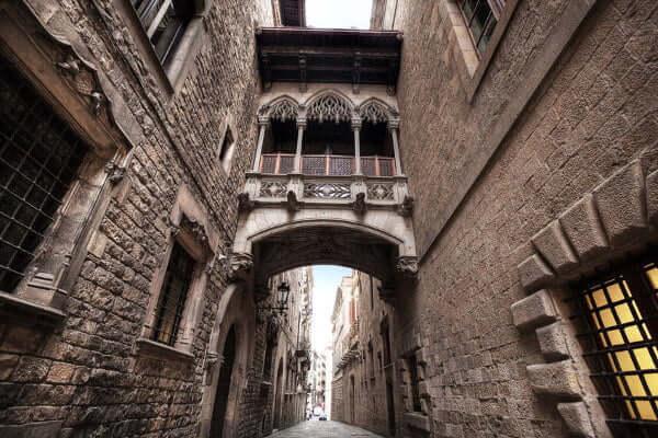 Viagem Barcelona - dicas
