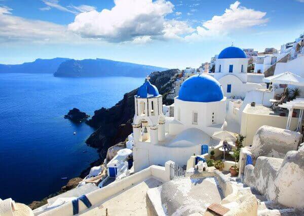 Destinos no mundo para visitar em outubro