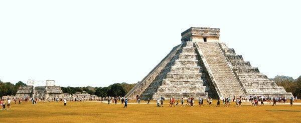 Viajar em outubro para Cidade do México