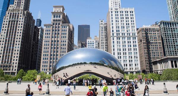 Chicago (Estados Unidos)