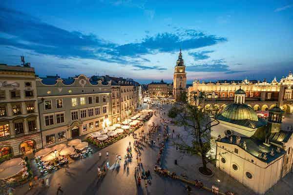 Katowice (Polônia)