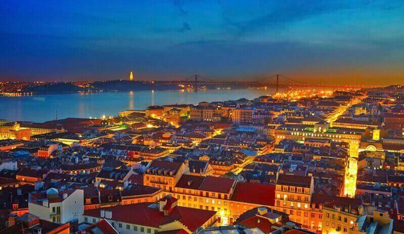 Sul de Portugal